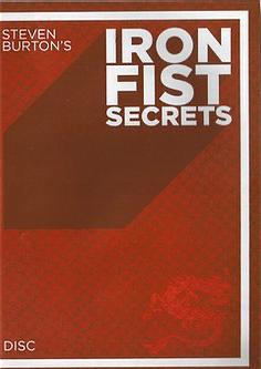 Iron Fist Secrets - Full 6 DVD Collection