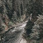 Wild River