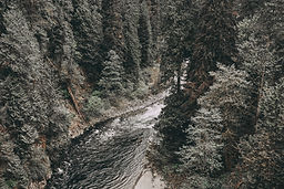 canyoning - Bischof Richard