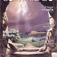 Revista compartiendo marzo-abril 2021