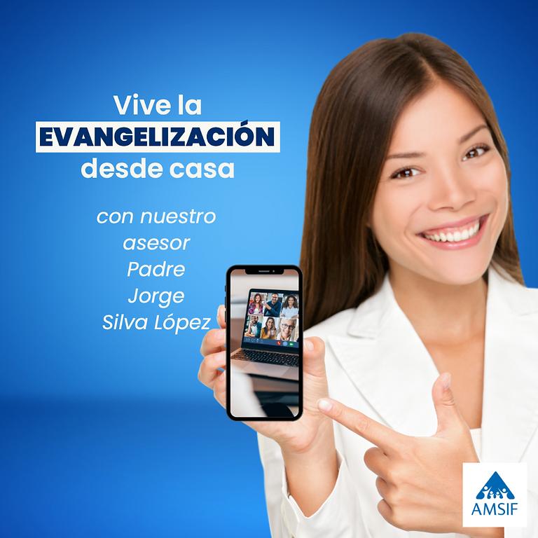 Evangelización AMSIF