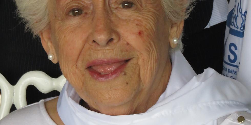 Misa Tercer Aniversario Luctuoso Carmelita Villaseñor