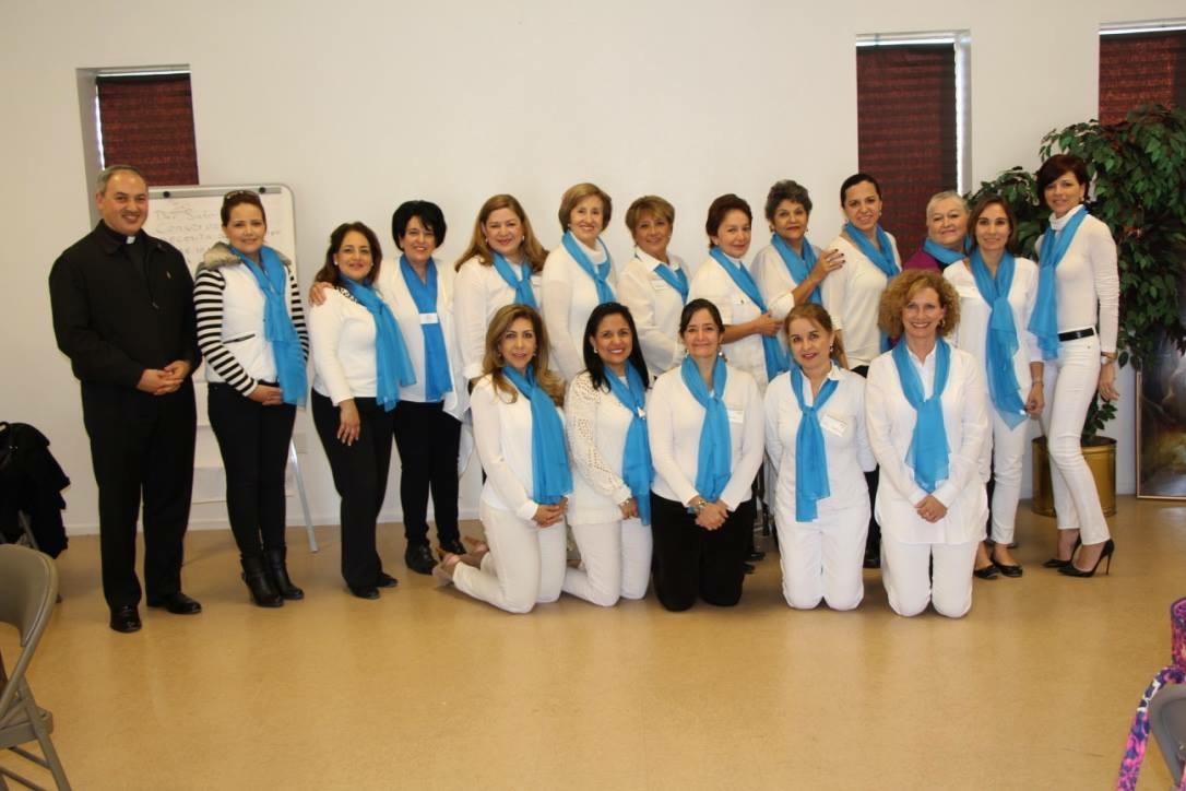 Equipo Regional AMSIF