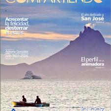 Revista compartiendo enero-febrero 2021