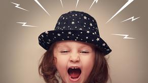 Enojo y frustración en los hijos ¿Cómo sobrellevarlos?