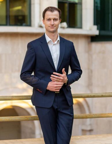 Elegant blue 2 piece suit.jpg
