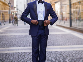5 Steps to Create Your Elegant Wedding or Gala Suit