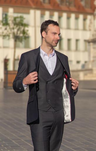 Shiny grey 3 piece suit.jpg