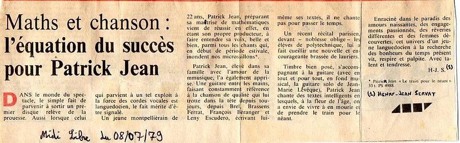 article Midi Libre 8 juillet 1979.jpg