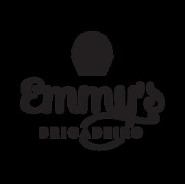 Emmy's brigadeiro logo