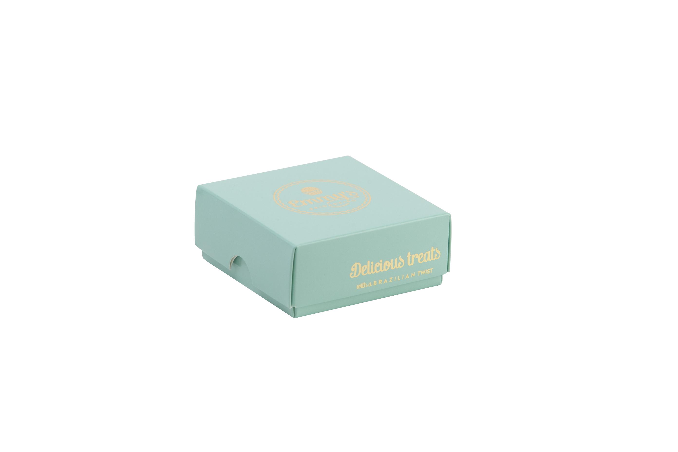 Box of 4 lid