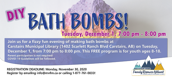 SOCIAL - Bath Bomb Making in Carstairs.p