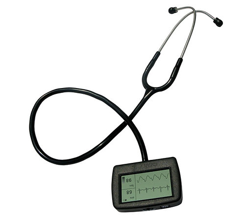 STETHOSCOPE DIGITAL