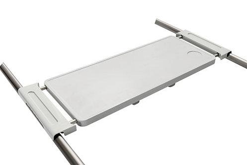 TABLE A MANGER TELESCOPIQUE EN ABS