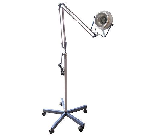 LAMPE HALOGENE 'REGULAR' LUMIERE JAUNE - 220V
