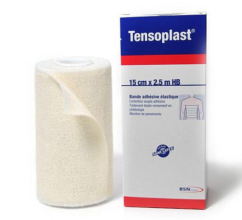 TENSOPLAST 2.5CMX15CM