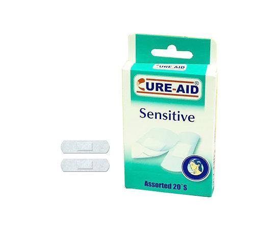 PANSEMENTS CURE AID Sensitive