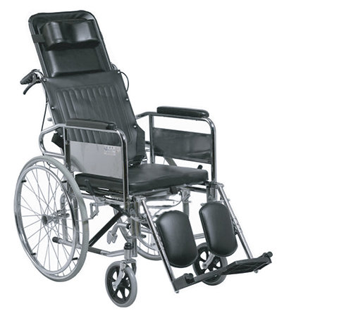 FAUTEUIL ROULANT ADULTE 'RELAX ECO'