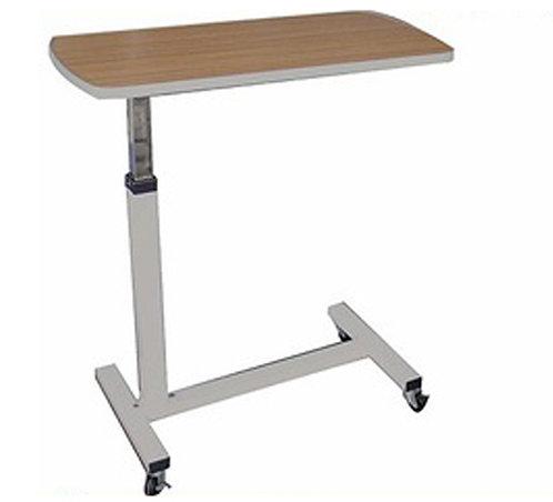 TABLE A MANGER 1 PLATEAU EN BOIS A VERIN A GAZ