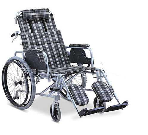 FAUTEUIL ROULANT ADULTE 'RELAX++'