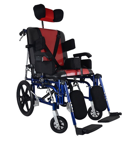 POUSSETTE ORTHOPEDIQUE EN EPOXY IMC - ADULTE