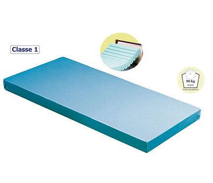 MATELAS EN MOUSSE CLASSE 1 'CLINIFLEX'