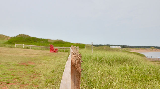 where to go in PEI - Prince Edward Island