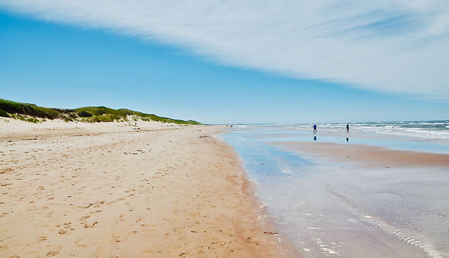What to do in PEI