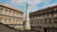 Where to go in Naples - Naples historic centre
