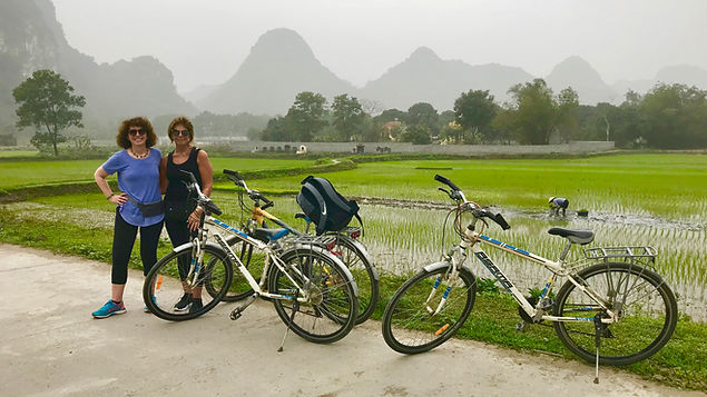 What to do in Ninh Binh