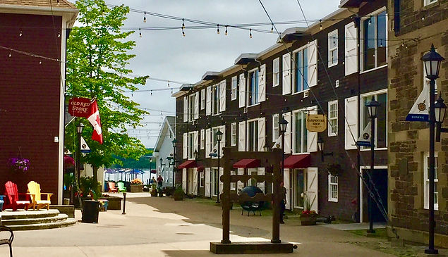 Where to go in Halifax, Nova Scotia