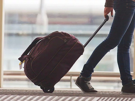 To carry-on or not to carry-on?