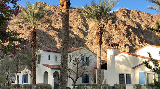 Where to go in La Quinta Palm Springs