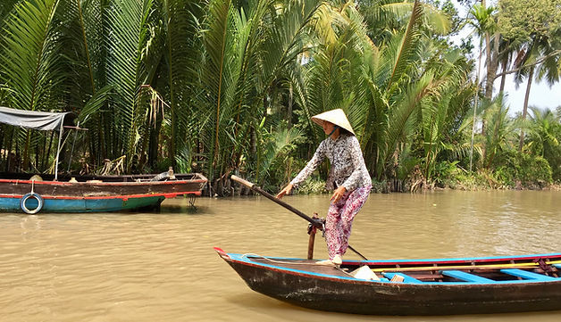Where to go in Mekong Delta, What to do in Mekong Delta Vietnam