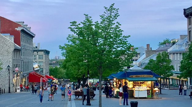Where to go in Montreal, What to do in Montreal Canada