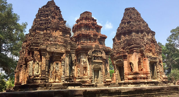 What to do in Angkor Wat, Where to go in Siem Reap