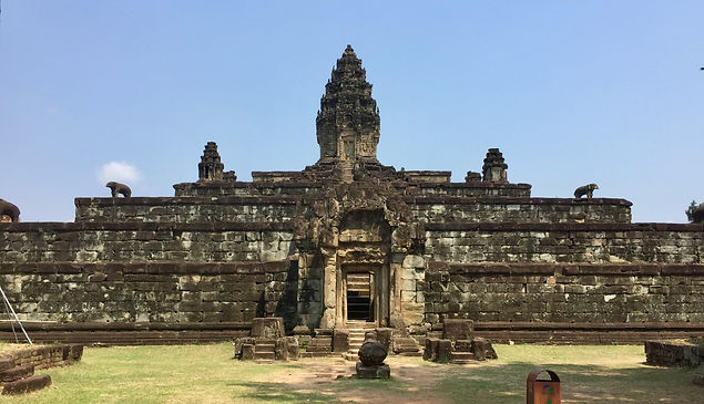 Where to go in Angkor Wat, What to do in Angkor Wat