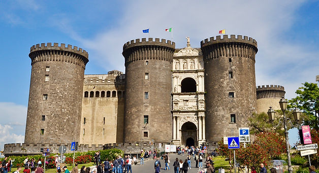 Where to go in Naples - Royal Palace, Palazzo Reale