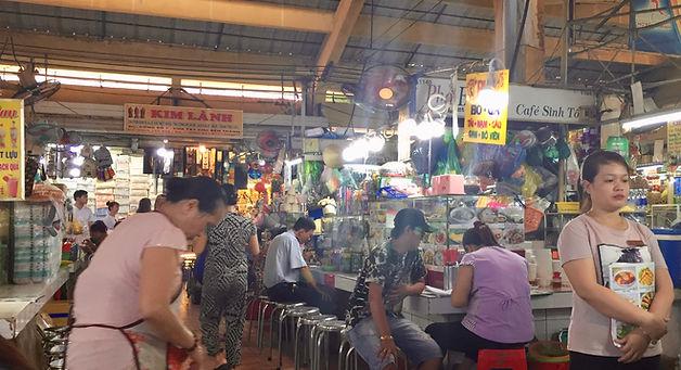 What to do in Ho Chi Minh City Saigon Vietnam, Where to go in Saigon