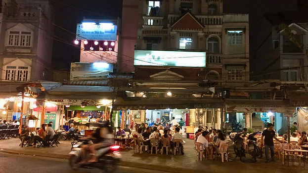 Where to go in Ho Chi Minh City, Vietnam, What to do in Saigon, Ho Chi Minh City