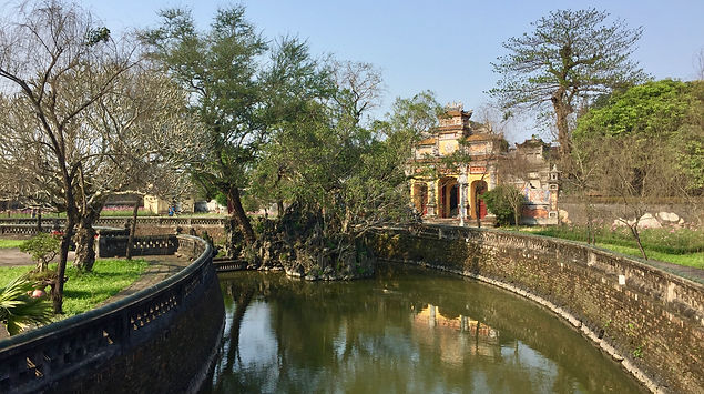 What to do in Hue, Where to go in Hue