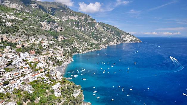 Where to go in Amalfi Coast - where to go in Positano