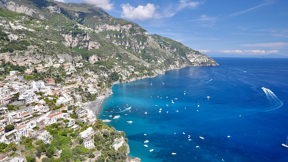 Where to go on the Amalfi Coast