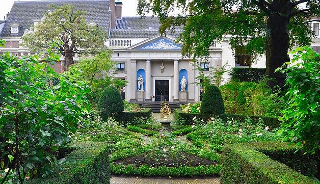 Van Loon Museum Amsterdam