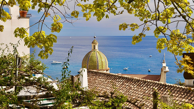 Where to go in Positano - where to go in Amalfi Coast