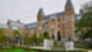 Rijksmuseum Amsterdam - Where to go in Amsterdam