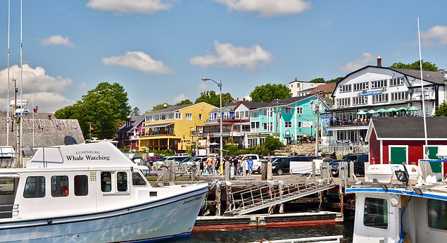 Where to go in Lunenburg, Nova Scotia