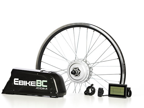 KITS DE CONVERSION EBIKEBC