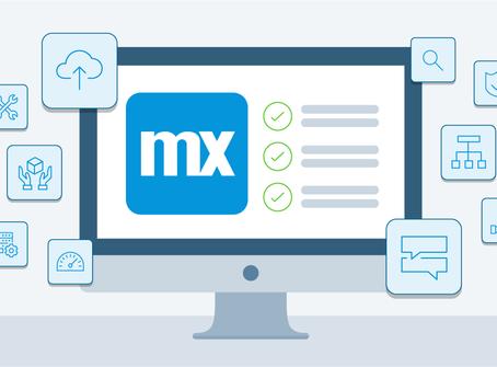 Mendixでは何を構築できるの?