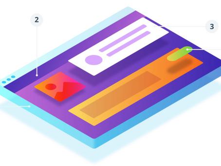 UI(ユーザーインターフェース)デザイン